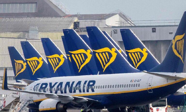 Κρατική αεροπειρατεία χαρακτήρισε το περιστατικό με την εκτροπή της πτήσης της Ryanair που εκτελούσε το δρομολόγιο Αθήνα – Βίλνιους προς το Μινσκ της Λευκορωσίας και τη σύλληψη του δημοσιογράφου Ρομάν Προτάσεβιτς, ο CEO της αεροπορικής εταιρείας Μάικλ Ο' Λίρι.
