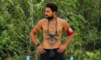 Survivor διαρροή spoiler 8/5: Μία εβδομάδα με κόκκινη κυριαρχία στις ασυλίες ήταν αυτή, που ολοκληρώθηκε στο ριάλιτι επιβίωσης.