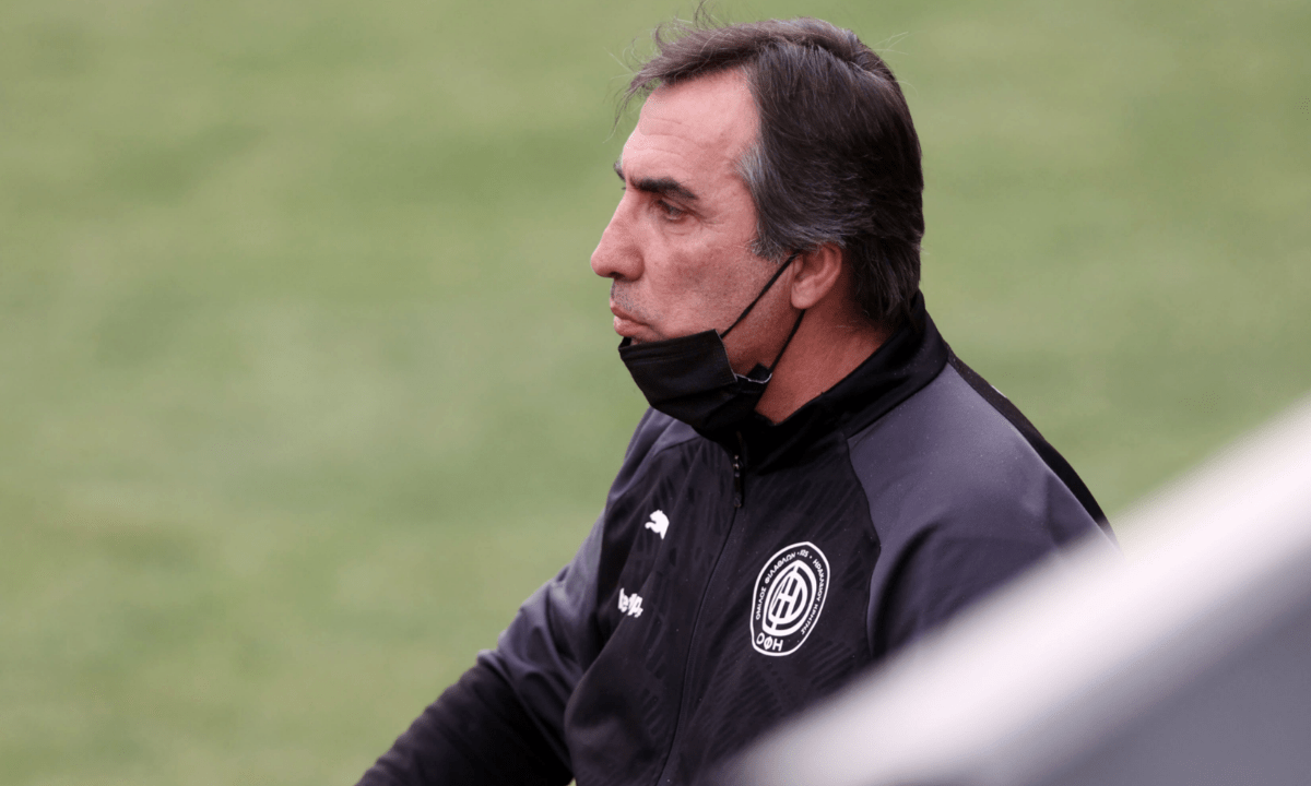ΟΦΗ: Προτάθηκε (ένας όχι και τόσο) ξένος προπονητής!