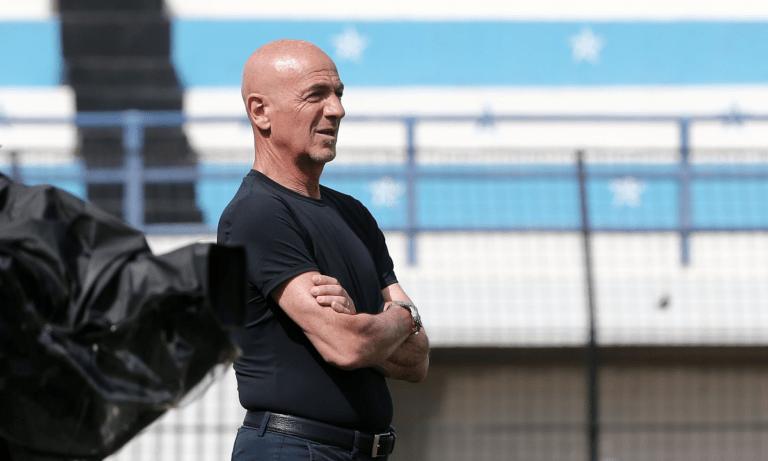 Λεβαδειακός: Ψάχνει προπονητή, τέλος ο Σανίνο!