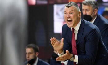 Η Μπαρτσελόνα πήρε μια πολύ δύσκολη πρόκριση για τον τελικό της Euroleague καθώς επικράτησε με 84-82 της εξαιρετικής Αρμάνι Μιλάνο.