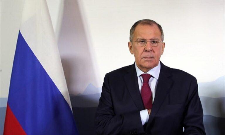 Λαβρόφ σε Άγκυρα: Αναλύστε προσεκτικά την κατάσταση στην Κριμαία - Μήνυμα πολέμου στην Τουρκία από τον υπουργό Εξωτερικών της Ρωσίας και όποιος κατάλαβε... κατάλαβε.