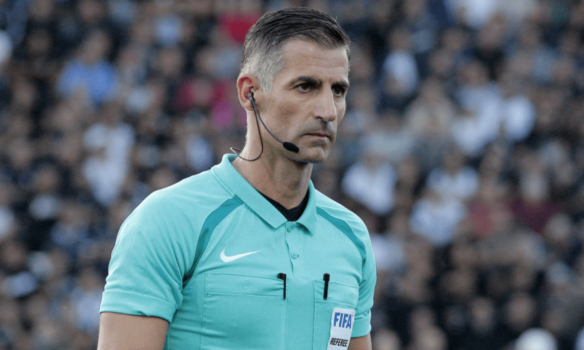 Πήρε ορισμό στο Champions League ο Σιδηρόπουλος