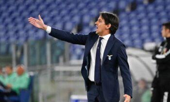 Ίντερ: Ο Σιμόνε Ιντζάγκι αναλαμβάνει την πρωταθλήτρια Ιταλίας