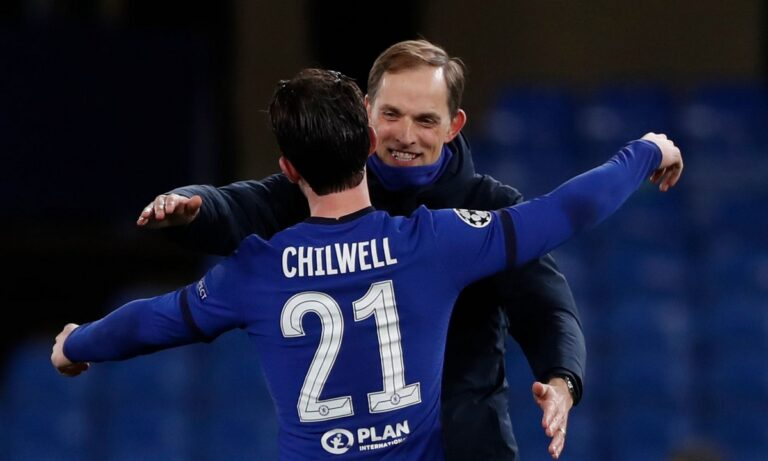 Τούχελ: «Ο Γκουαρδιόλα είναι ο προπονητής της καλύτερης ομάδας στην Ευρώπη» (vid)