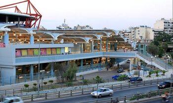 Μετά από εντολή της ΕΛΑΣ, ο σταθμός του ΗΣΑΠ στο Φάληρο θα μείνει κλειστός από τις 16:00 μέχρι το βράδυ λόγω της φιέστας στο Ολυμπιακός - ΠΑΟΚ.