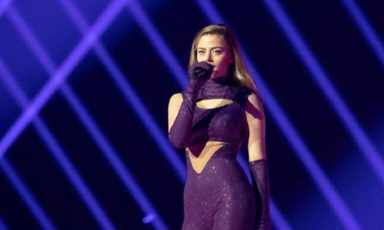 Εurovision Ελλάδα: Η Στεφανία Λυμπερακάκη με το «Last Dance» κέρδισε την ψήφο του τηλεοπτικού κοινού κι έτσι η Ελλάδα θα δώσει το «παρών» στον τελικό της Eurovision 2021.