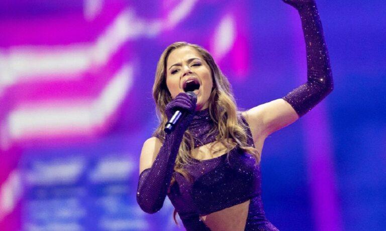 Eurovision Τελικός