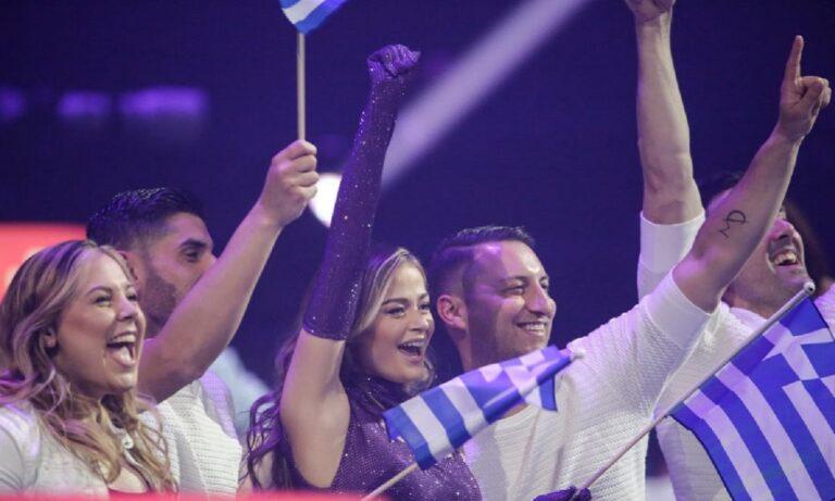Eurovision: Τι έγινε στις τελευταίες πρόβες για Στεφανία και Τσαγκρινού!
