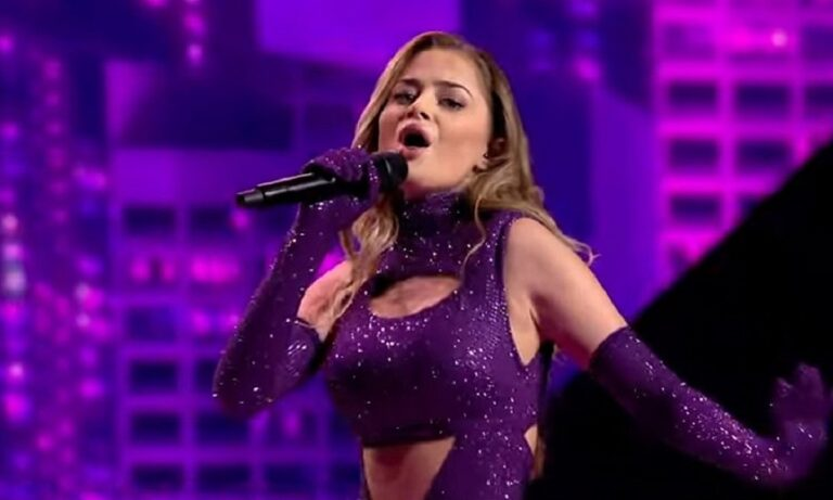 Eurovision - Τελικός: Η μεγάλη ώρα για την Ελλάδα στην κορυφαίο μουσικό διαγωνισμό της Ευρώπης έφτασε, καθώς η γιορτή ξεκινά στις 22:00 (ΕΡΤ1).