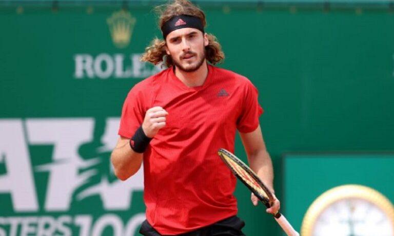Ο Στέφανος Τσιτσιπάς ήταν ο μεγάλος νικητής του Lyon Open, πανηγυρίζοντας την Κυριακή (23/5) τον 7ο τίτλο της καριέρας του.