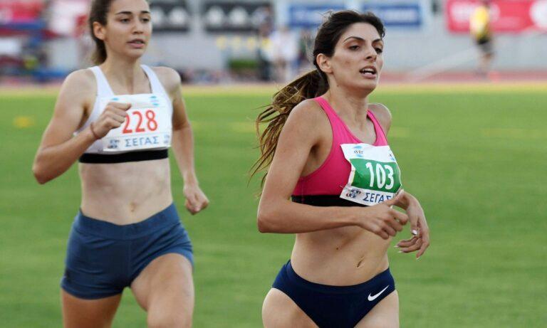 Τι έκαναν οι Έλληνες αθλητές στο Περιφερειακό- Ατομικό ο Ζάλτος