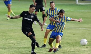 Βαθμολογία Super League 1 - Πλέι άουτ: Ο ΟΦΗ «καβάλησε» και τον Απόλλωνα Σμύρνης