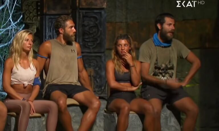 Survivor διαρροή 12/5: ΟΡΙΣΤΙΚΟ! Αυτή η ομάδα κερδίζει το έπαθλο επικοινωνίας!