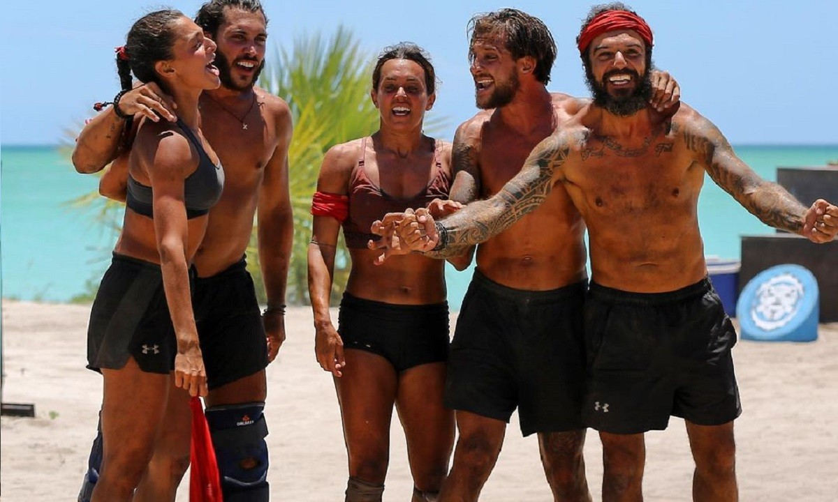 Survivor highlights 11/5: Απίστευτη ανατροπή για τους Κόκκινους (vids)