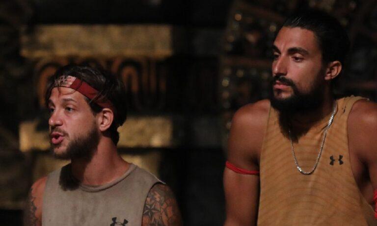 Survivor Συμβούλιο (17/5): Αυτον υποδεικνύει ο Γιώργος Ασημακόπουλος
