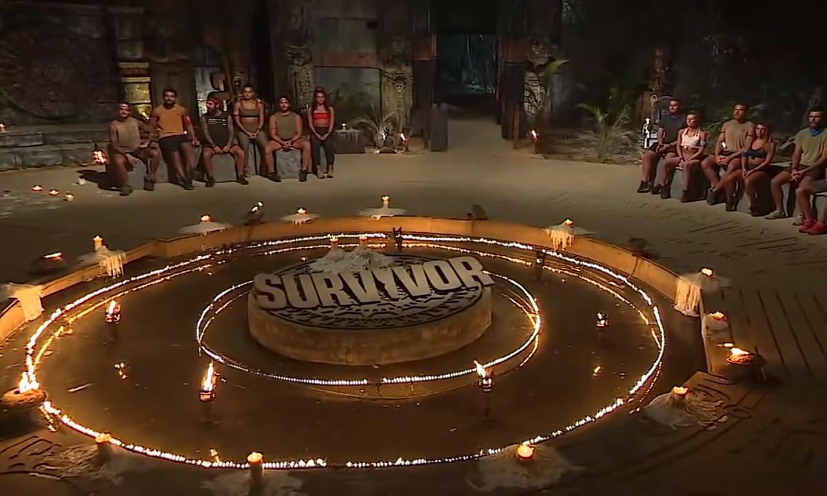 Survivor διαρροή spoiler 9/5: Αυτή η ομάδα το προβάδισμα για την 1η ασυλία!