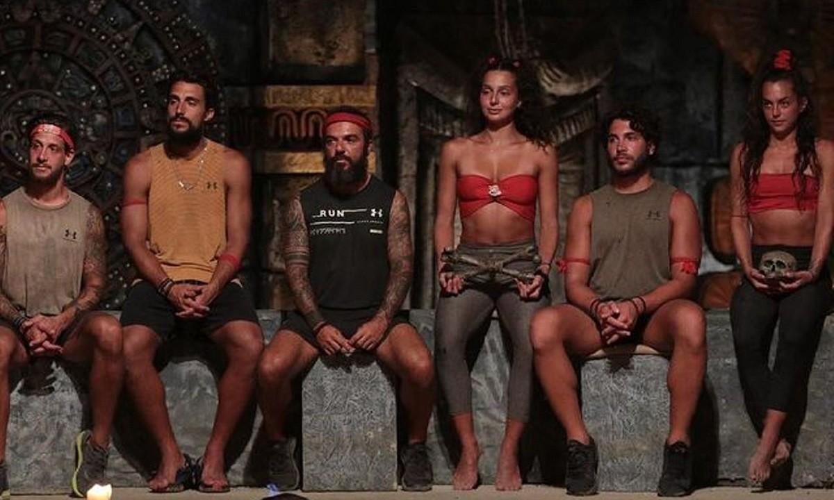 Ολική ανατροπή: Αυτός θα είναι ο νικητής του Survivor!