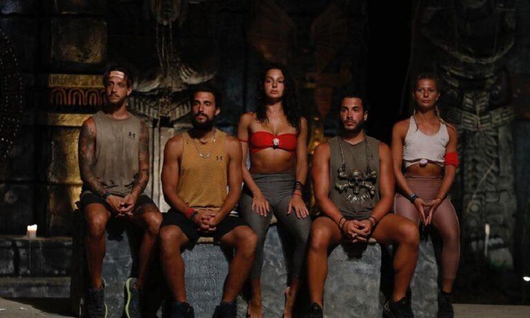 Survivor highlights 18/5: Μεγάλες ανατροπές και άνω-κάτω στο συμβούλιο (vid)