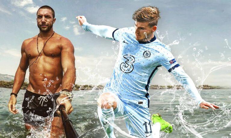 Survivor – Champions League: Ο Τίμο Βέρνερ είναι ο Κόρο της Τσέλσι!