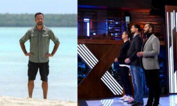 Τηλεθέαση 12/5: Μία συγκλονιστική μάχη έδωσαν τα τρία πιο δημοφιλή προγράμματα της σεζόν χθες το βράδυ στους τηλεοπτικούς δέκτες.