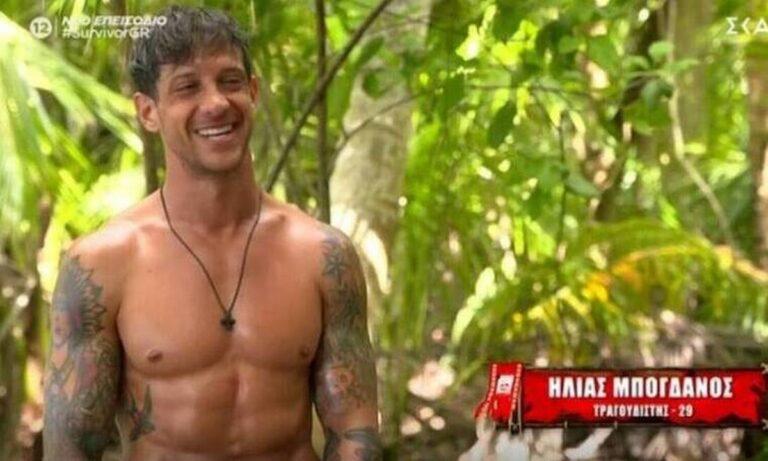 Survivor 9/5: Ζήτησε ο Ηλίας Μπόγδανος να αποχωρήσει;
