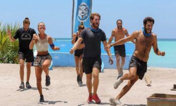 Survivor: Νίκος Μπάρτζης - Τζέημς Καφετζής οι καλύτερες στιγμές τους! (vid)