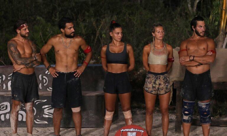 Survivor spoiler 18/5: Ποιος κερδίζει τη 2η ασυλία;