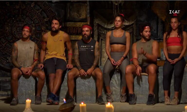 Survivor διαρροή 11/5: ΟΡΙΣΤΙΚΟ! Αυτή η ομάδα κερδίζει τη 2η ασυλία!