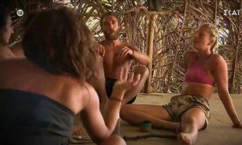 Survivor trailer 9/5: Νέο «καυτό επεισόδιο έρχεται την Κυριακή, με την στάση των Τζέημς και Νίκου να δημιουργεί ίντριγκες και εντάσεις στην παραλία.