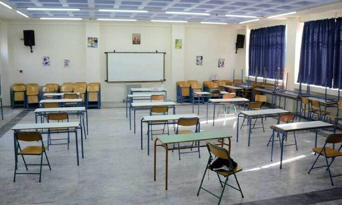Σχολεία: Τι θα γίνεται με τα self test και τους μαθητές απο τις 10 Μαΐου