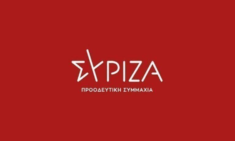 ΣΥΡΙΖΑ: «Πολιτική απατεωνιά του Αυγενάκη»!