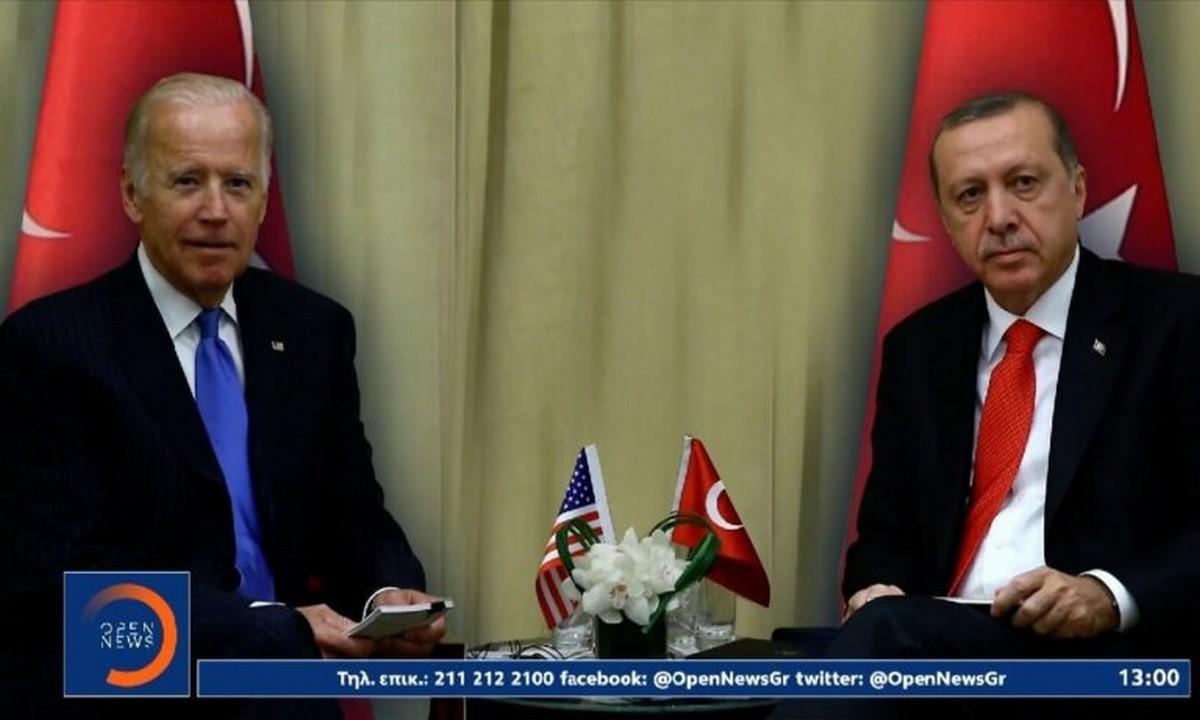 Τουρκία: Έρχονται και άλλες κυρώσεις από τις ΗΠΑ