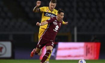 Τορίνο - Πάρμα 1-0: Αγχωτικό τρίποντο παραμονής