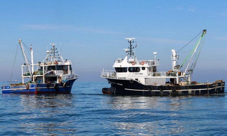 Ελληνοτουρκικά: Το Λιμενικό Σώμα κινητοποιήθηκε από δύο διαφορετικά περιστατικά που είχαν να κάνουν με τουρκικά αλιευτικά σκάφη