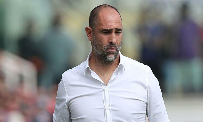 «Απολύεται ο Πίρλο, στο πάγκο προσωρινά ο Τούντορ»