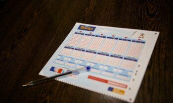 Πραγματοποιήθηκε η κλήρωση νούμερο 2291 του Τζόκερ την Κυριακή. Αυτοί είναι οι τυχεροί αριθμοί και οι νικητές σε κάθε στήλη.