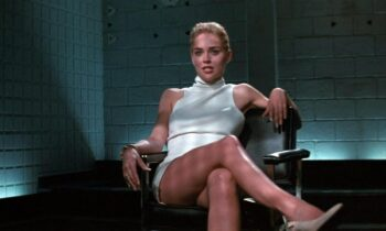 Βασικό Ένστικτο: Η Σάρον Στόουν προκάλεσε σάλο με τις αποκαλύψεις περί εξαπάτησης από τον σκηνοθέτη, όμως δεν πέτυχε περισσότερα.