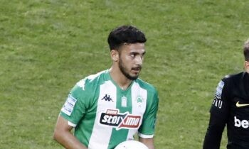 Βιγιαφάνιες: Στο ματς του Παναθηναϊκού με τον Άρη για την 9η αγωνιστική των πλέι οφ της Super League 1, έφτασε σε συμμετοχή-ορόσημο.