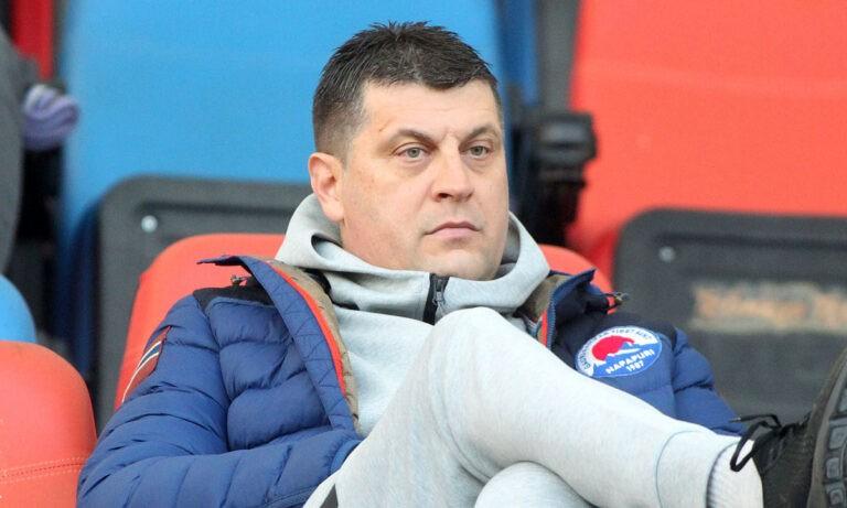 ΑΕΚ-Μιλόγεβιτς: Ετσι φτάσαμε στο deal