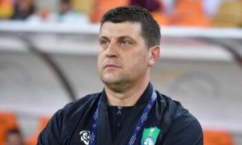 Συνεχίζει να βρίσκεται στην λίστα της ΑΕΚ το όνομα του Βλάνταν Μιλόγεβιτς, για την θέση του προπονητή.
