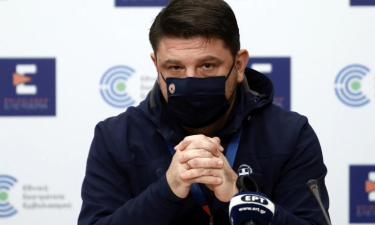 Super League 2: Αν ο Χαρδαλιάς εισηγηθεί την αναστολή του πρωταθλήματος…