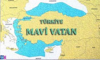 Την ώρα που Ερντογάν, Τσαβούσογλου και Ακάρ οραματίζονται τη «Γαλάζια Πατρίδα» Τούρκος διπλωμάτης έρχεται να τους βάλει στη... θέση τους.
