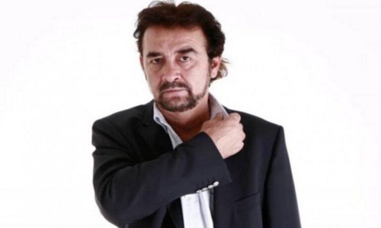 Ο Γιώργος Χουλιάρας έφυγε από τη ζωή σκορπίζοντας τη θλίψη στον δημοσιογραφικό και όχι μόνο, κόσμο. Στο πένθος... βυθίστηκε