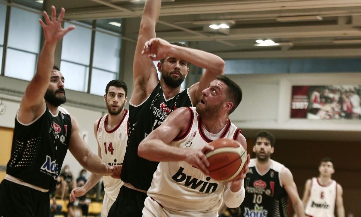 Η πιο μεγάλη στιγμή του φετινού πρωταθλήματος της Α2 έφτασε: Ο Ολυμπιακός ή ο Απόλλωνας Πάτρας θα πάρει το πρώτο εισιτήριο για την Basket League;