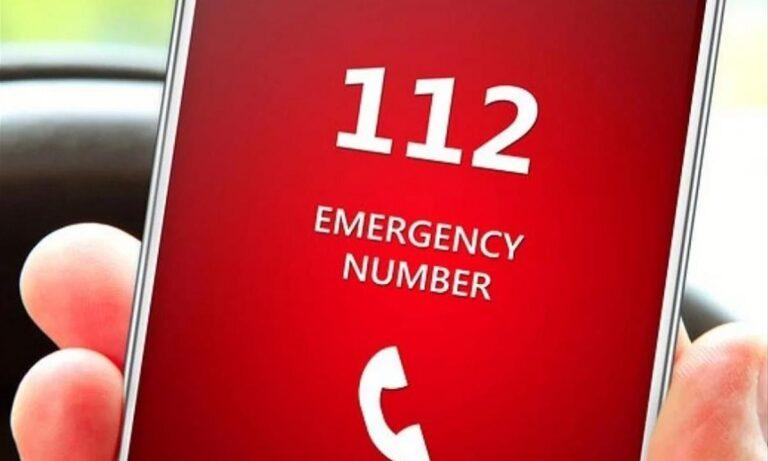 Ασπρόπυργος – Μήνυμα από το 112: «Φωτιά σε βυτιοφόρο, μείνετε μέσα, κλείστε τα παράθυρα»
