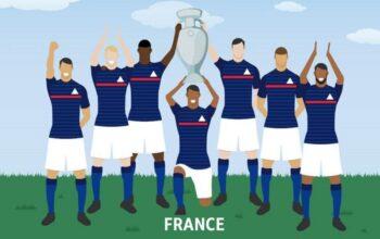 Euro 2020: Κι όμως η Γαλλία θα το πάρει-Δείτε το γιατί