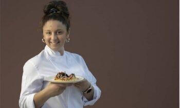 Η νικήτρια του MasterChef, Μαργαρίτα Νικολαΐδη απολαμβάνει εδώ και λίγες ημέρες την επιτυχία της στο ριάλιτι μαγειρικής του STAR.