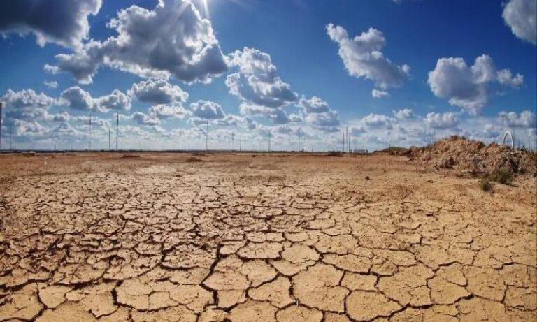 17 Ιουνίου: Παγκόσμια Ημέρα για την Καταπολέμηση της Ερημοποίησης και της Ξηρασίας