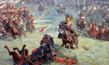 Σαν σήμερα: Η ιστορική μάχη του Βατερλό (1815)